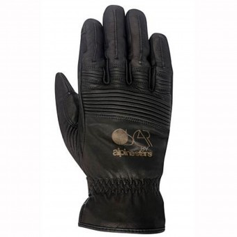 Gants Moto Alpinestars Oscar Portland Drystar Black