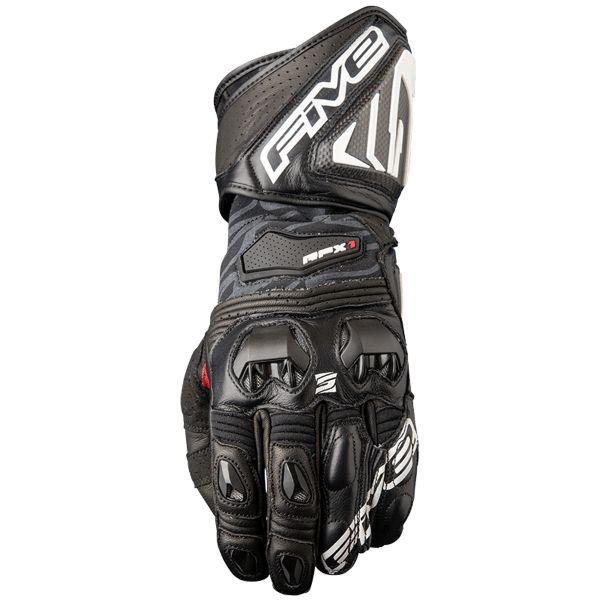 Gants Moto Five RFX1 Woman Black
