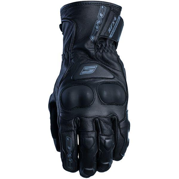 Gants Moto Five RFX4 WP Black