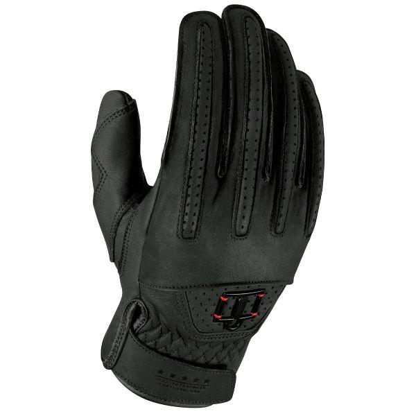 Gants Moto ICON Rimfire Black