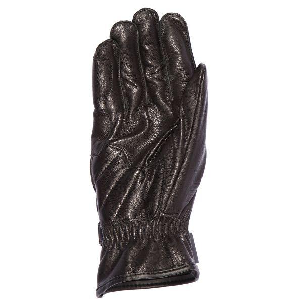 gants moto bering robb noir en stock. Black Bedroom Furniture Sets. Home Design Ideas