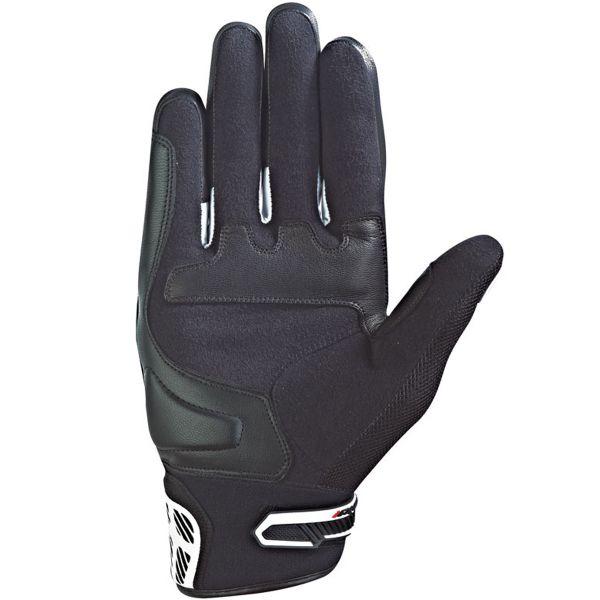 Ixon RS Lap Hp Black White
