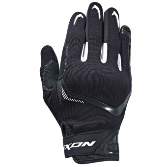 Gants Moto Ixon RS Lift 2.0 Black White