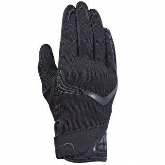 Gants Moto Ixon RS Lift Lady 2.0 Black