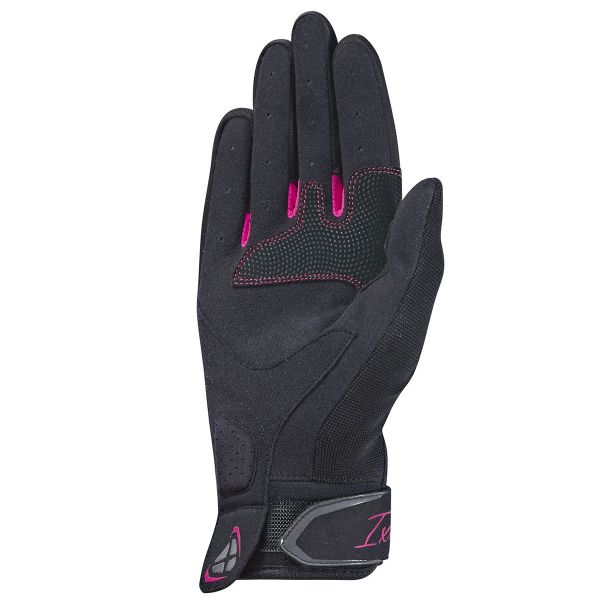 Ixon RS Lift Lady 2.0 Black White Fuschia