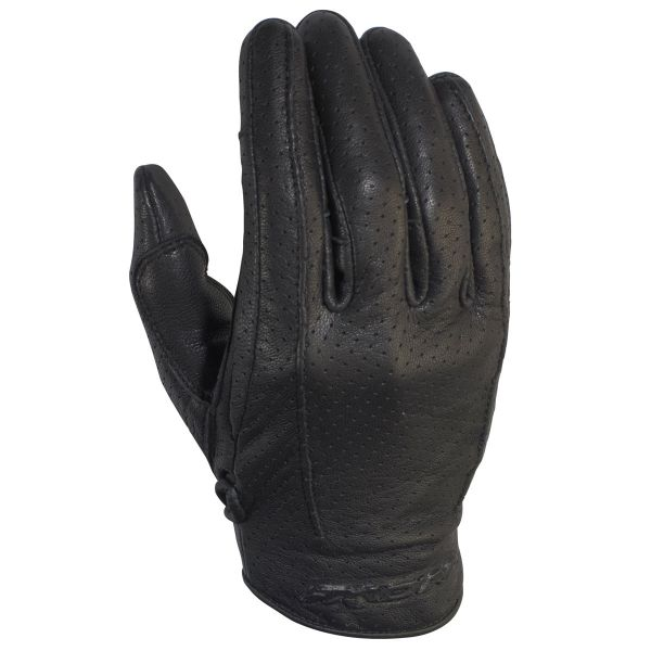 gants moto ixon rs sun air noir au meilleur prix. Black Bedroom Furniture Sets. Home Design Ideas