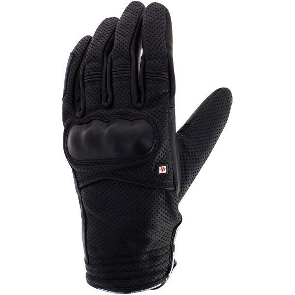 gants moto motomod rs07 black au meilleur prix. Black Bedroom Furniture Sets. Home Design Ideas