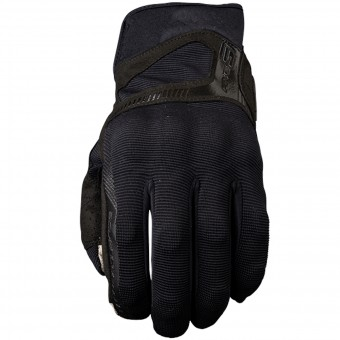Gants Moto Five RS3 Black