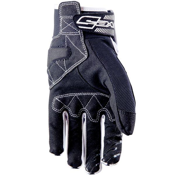 Five RS3 Black White