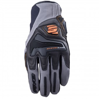 Gants Moto Five RS4 Grey