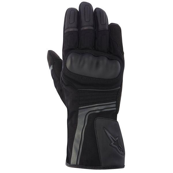 Gants Moto Alpinestars Santiago Drystar Black
