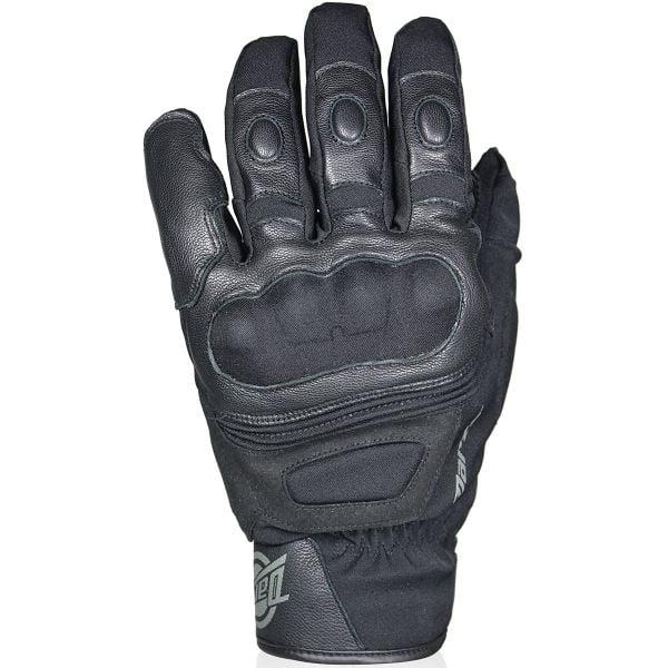 Gants Moto Darts Siberia Black