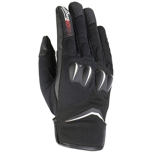 gants moto furygan sisko black white au meilleur prix. Black Bedroom Furniture Sets. Home Design Ideas