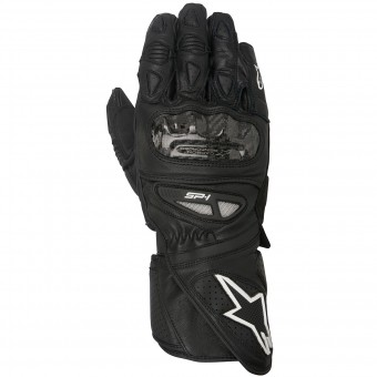 Gants Moto Alpinestars SP-1 Black