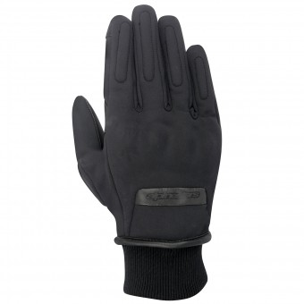 Gants Moto Alpinestars Stella C-1 Windstopper Black