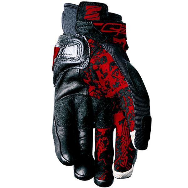 Five Stunt Evo Black Red