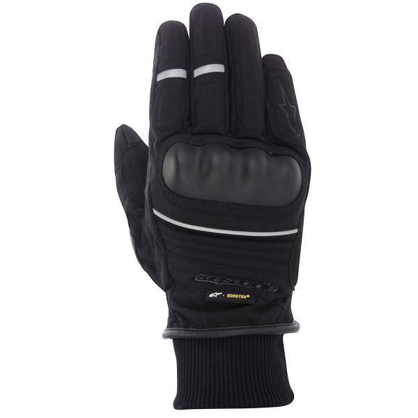 Gants Moto Alpinestars Tucuman X-Trafit Black