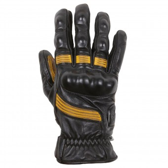 Gants Moto Helstons Vitesse Pro Summer Black Gold