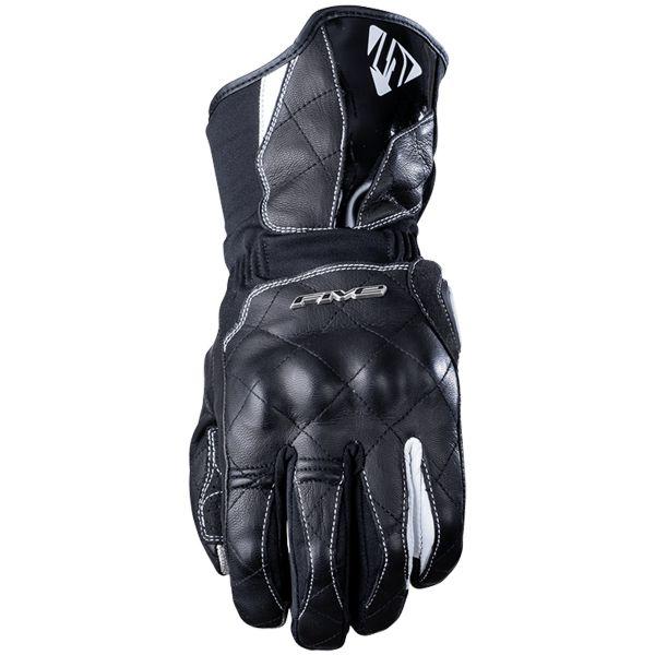 Gants Moto Five WFX Skin Woman WP Black