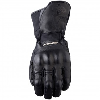 Gants Moto Five WFX Skin WP Black