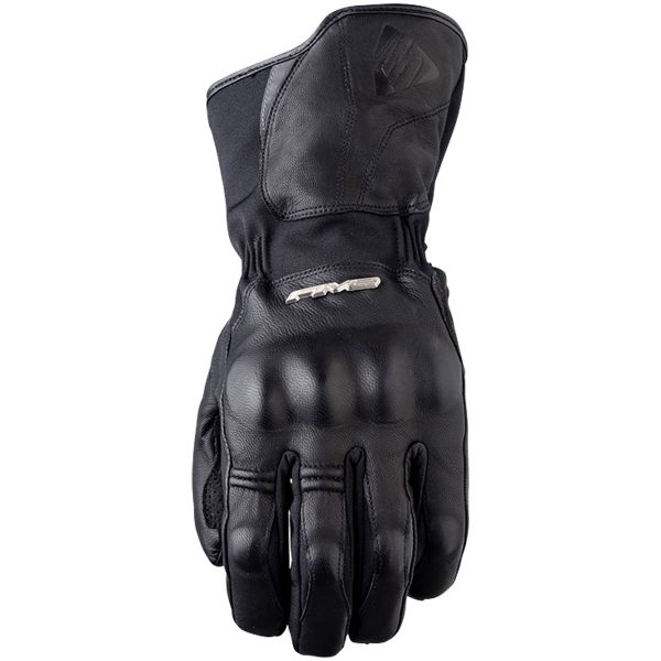 Gants Moto Five WFX Skin WP Black