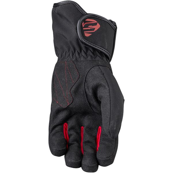 Five WFX3 WP Black Red