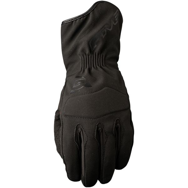 Gants Moto Five WFX3 WP Black