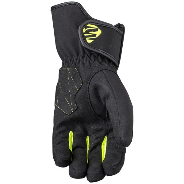Five WFX3 WP Black Yellow Fluo