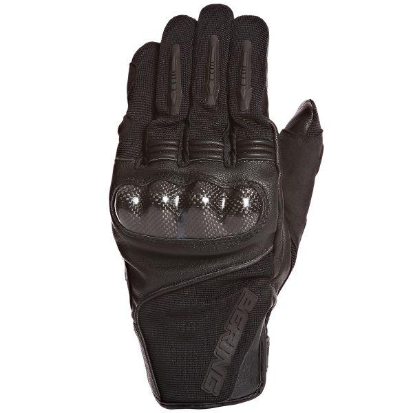 Gants Moto Bering Zorba Black