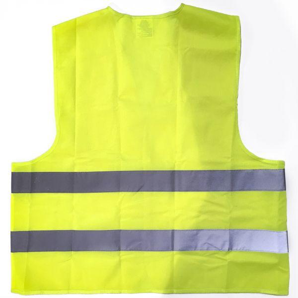 Ixon Gilet jaune