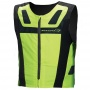 Gilet Moto Macna Vision 4 All Plus Neon Yellow