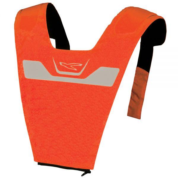 Macna Vision Vest Neon Orange