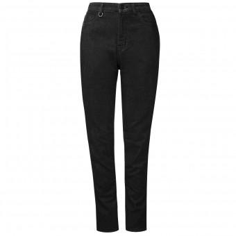 Jeans Moto Knox Buxton Black