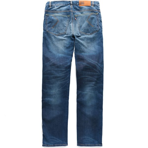 Blauer Kevin Blue Stone Washed