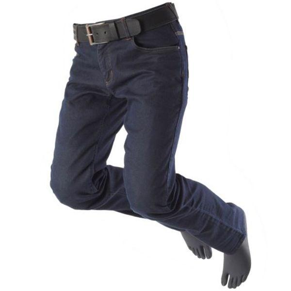 jeans moto esquad milo blue au meilleur prix. Black Bedroom Furniture Sets. Home Design Ideas