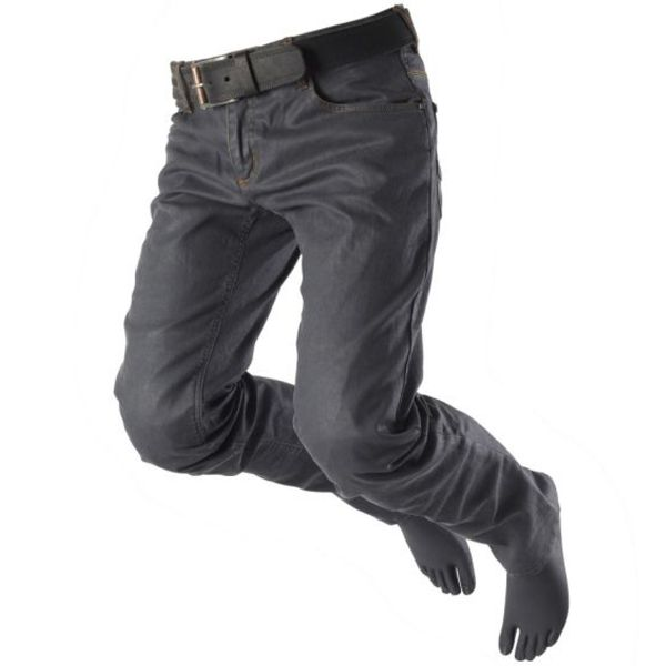 Jeans Moto Esquad Milo Grey