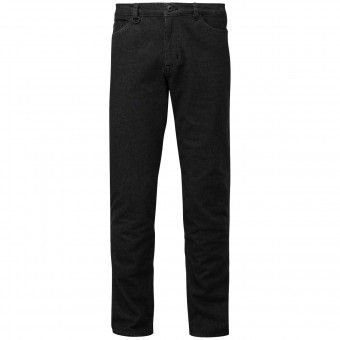 Jeans Moto Knox Richmond Black