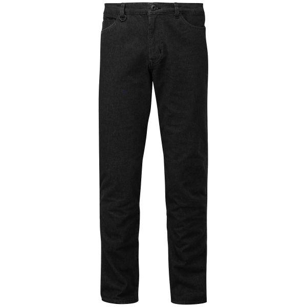 Jeans Moto Knox Richmond Black