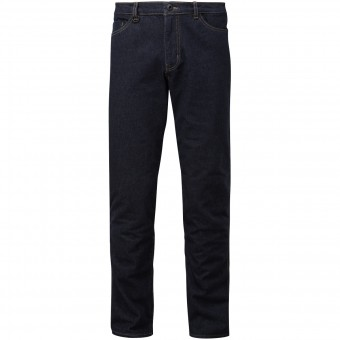 Jeans Moto Knox Richmond Blue