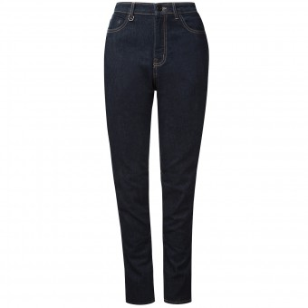 Jeans Moto Knox Roseberry Women Blue