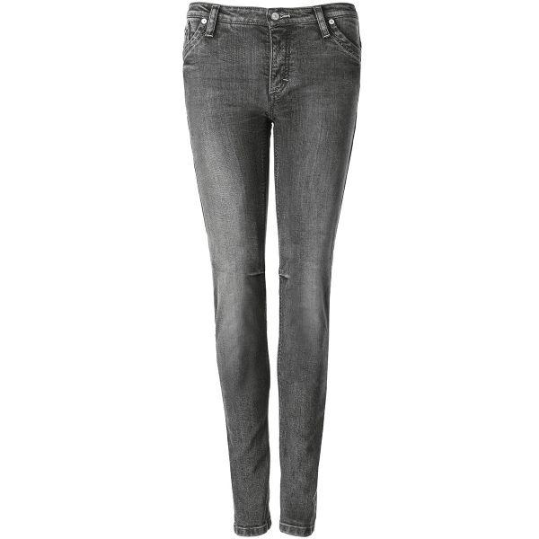 Jeans Moto Blauer Scarlett Women Black Stone Washed