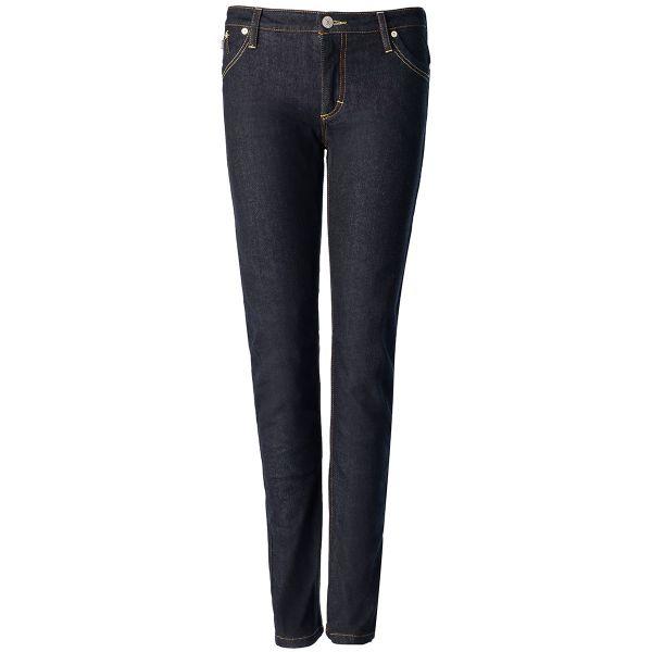 Jeans Moto Blauer Scarlett Women Blue