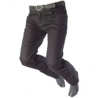 Jeans Moto Esquad Silva Black