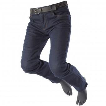Jeans Moto Esquad Silva Blue