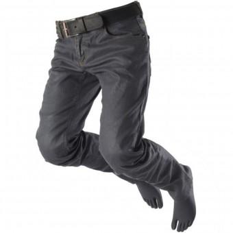 Jeans Moto Esquad Silva Grey