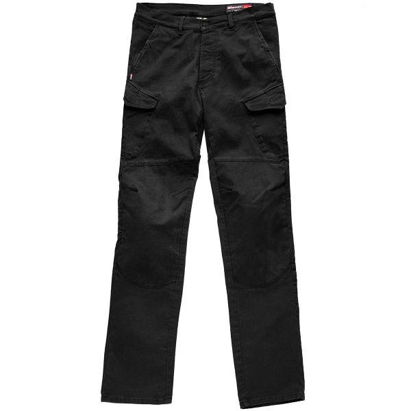 Jeans Moto Blauer Stuart Cargo Black