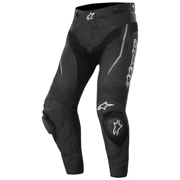 Pantalon Moto Alpinestars Track Pant Noir