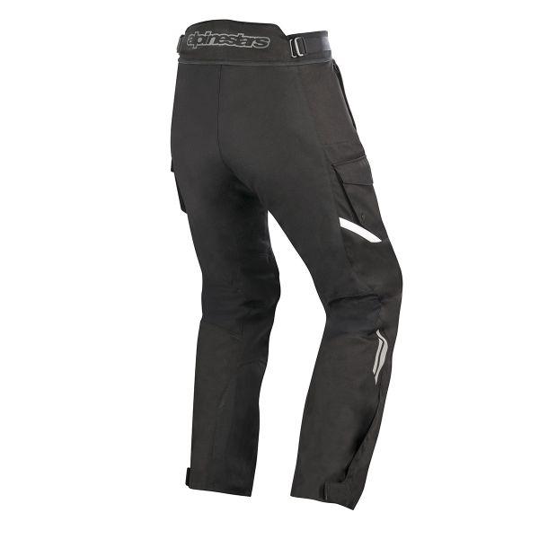 Alpinestars Andes V2 Drystar Black Pants
