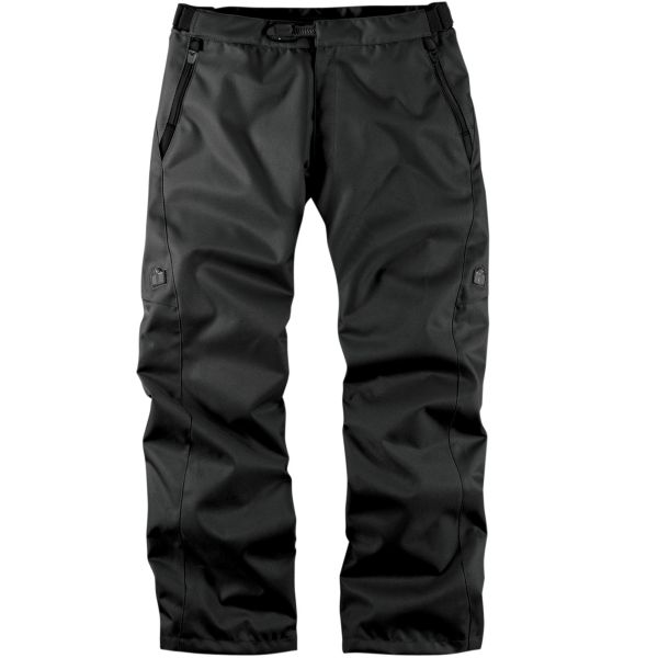 Pantalon Moto ICON Device Stealth