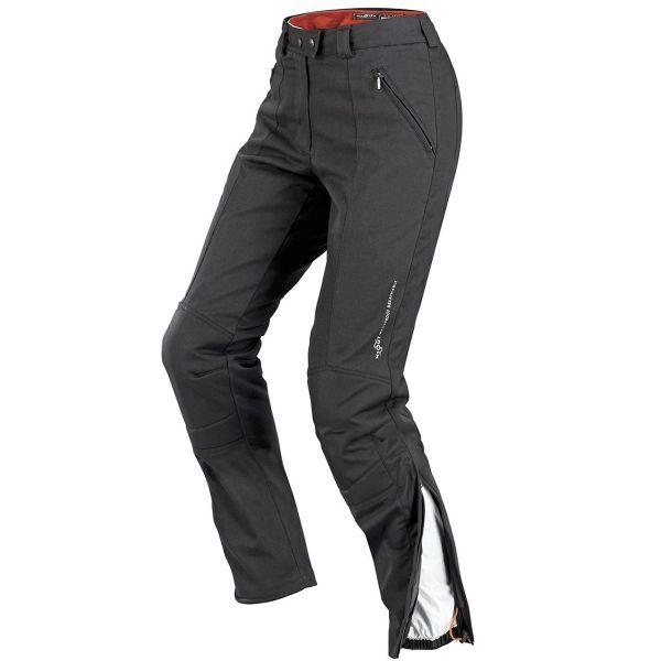 Pantalon Moto Spidi Glance H2out Lady Noir